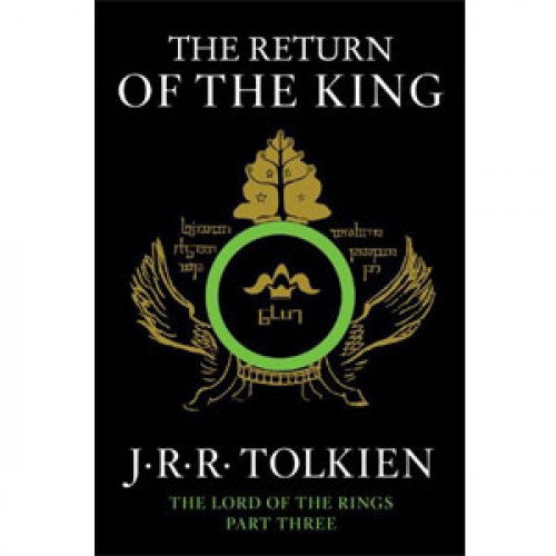 The Return Of The King The Lord Of The Rings Ebook J R R