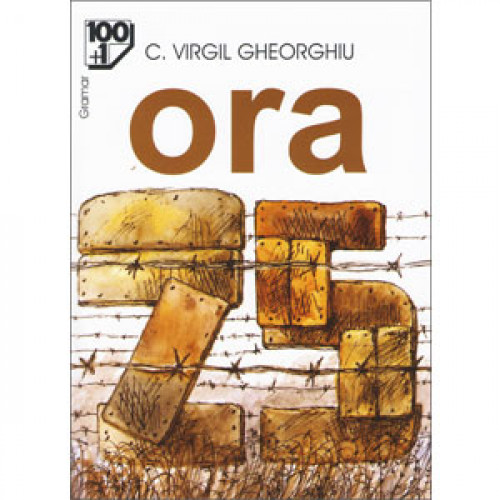 Virgil Gheorghiu Ora 25 Ebook Download