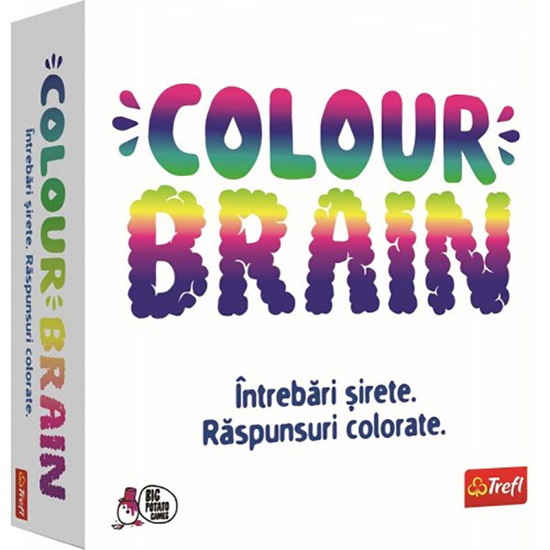 "Joc de masa ""Colour Brain"""