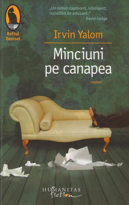 Minciuni pe Canapea