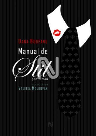 Manual de stil. Gentleman