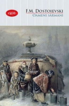 Carte pentru toți. Oameni Sărmani. Vol. 14