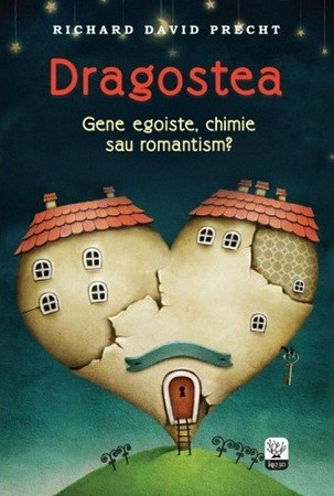 Dragostea. Gene egoiste, chimie sau romantism?