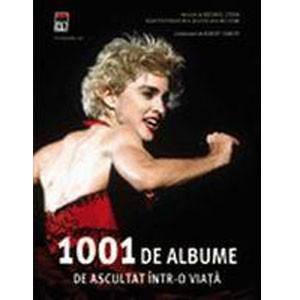 1001 de Albume de Ascultat într-o Viaţă