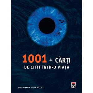 1001 de Cărți de Citit Într-o Viață
