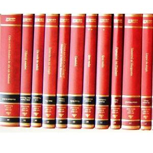 Colecția 101 Cărți de Citit Într-o Viață în 34 de Volume