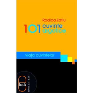 101 Cuvinte Argotice [eBook]