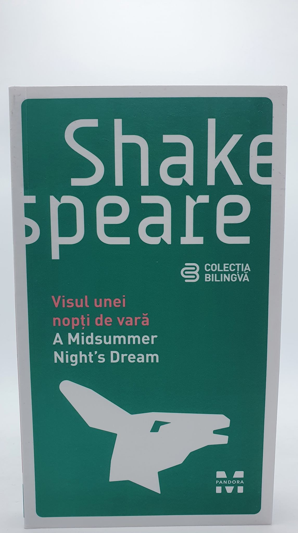 Shakespeare Visul unei nopti de vara// A Midsummer Night's Dream