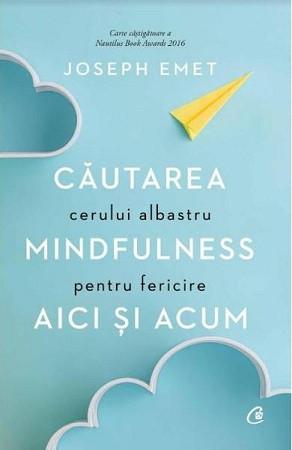 Căutarea cerului albastru: Mindfulness pentru fericire aici și acum