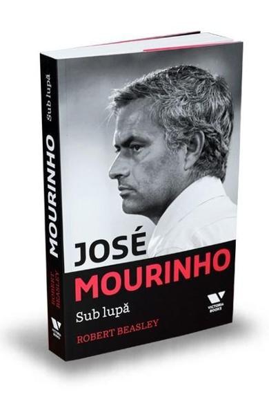 Jose Mourinho. Sub lupă.