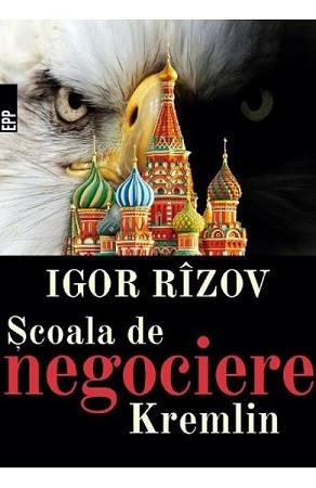 Școala de negociere Kremlin