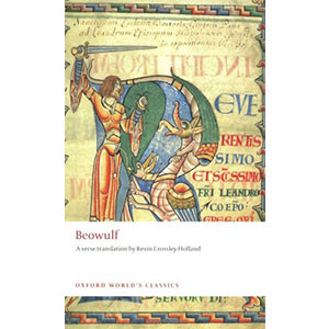 Beowulf (Oxford World's Classics) Paperback