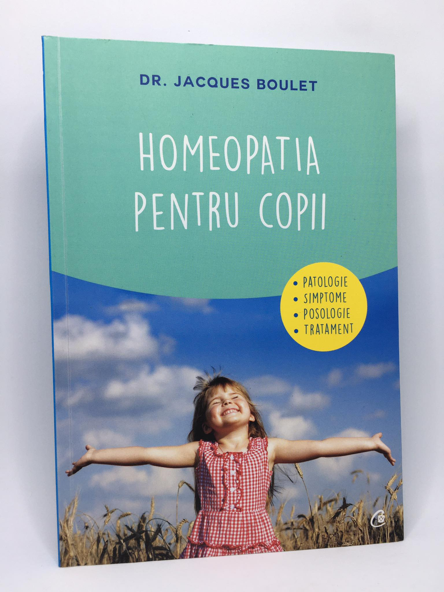 Homeopatia pentru copii