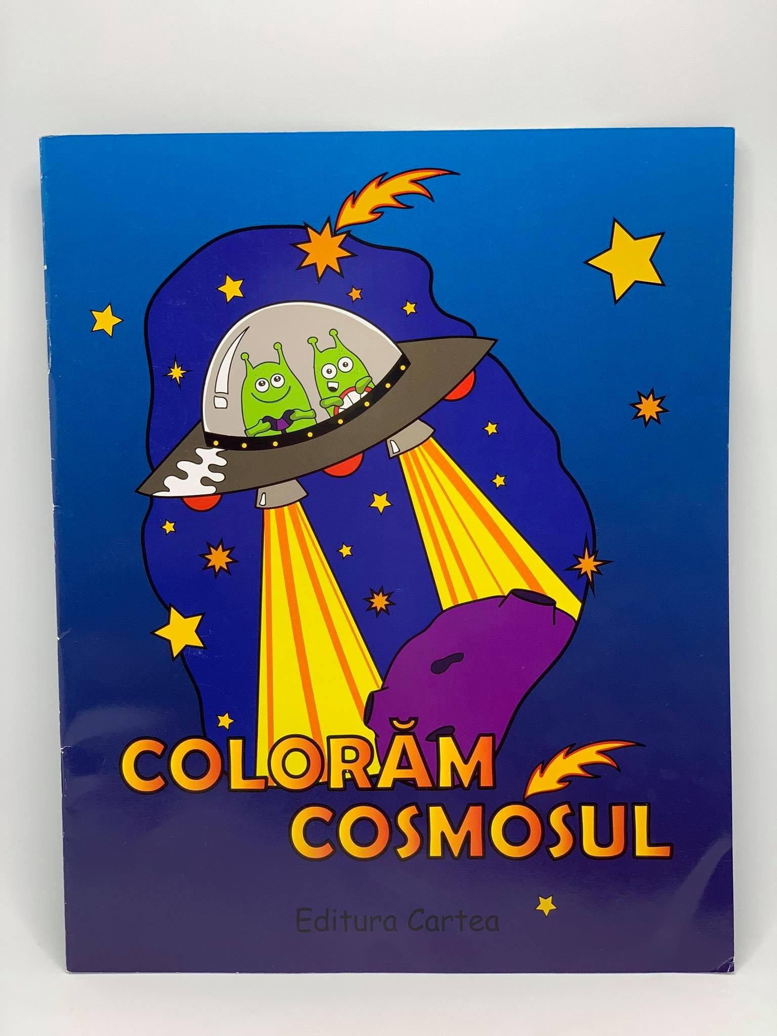 Coloram cosmosul