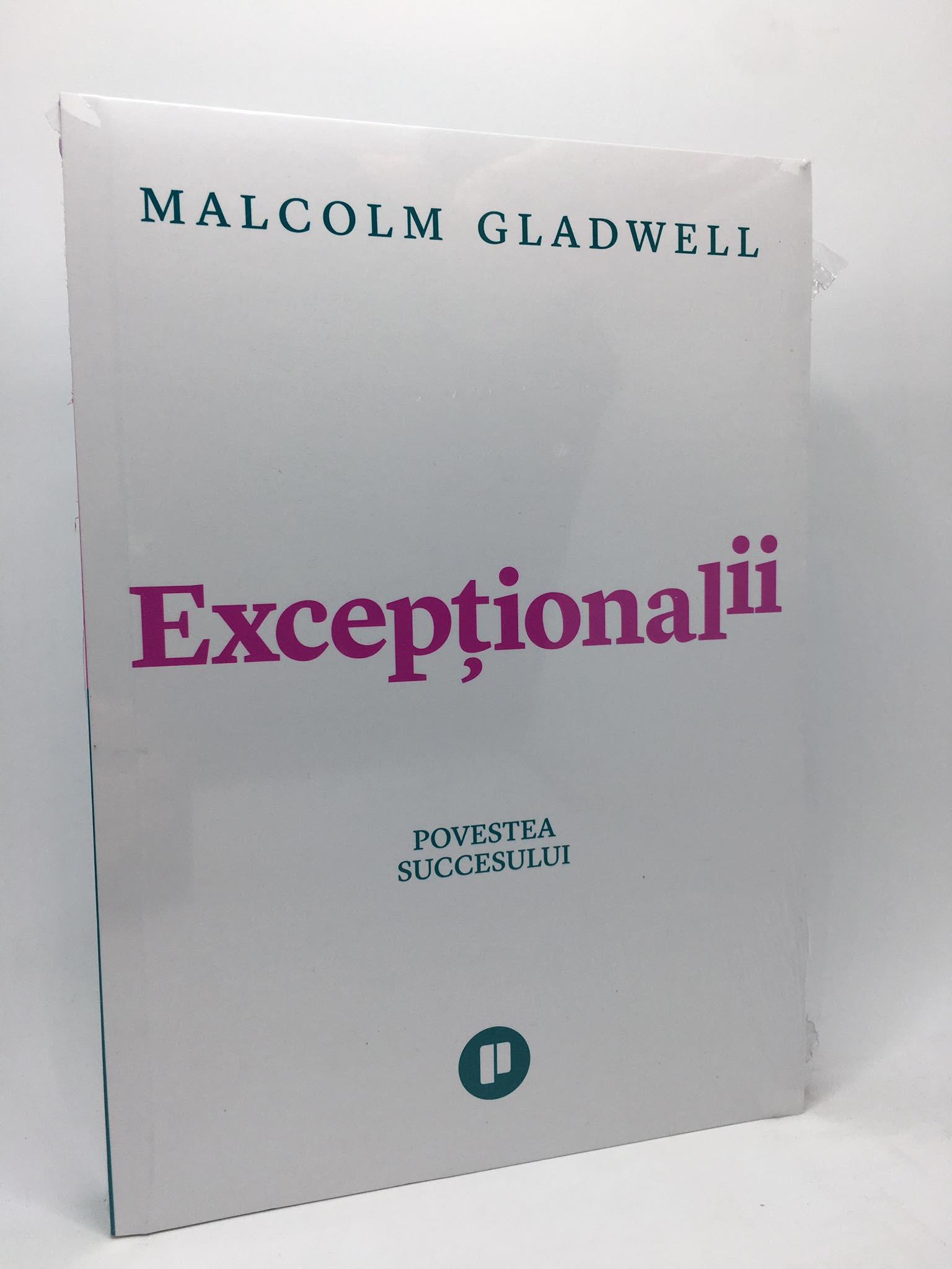Excepţionalii. Povestea Succesului