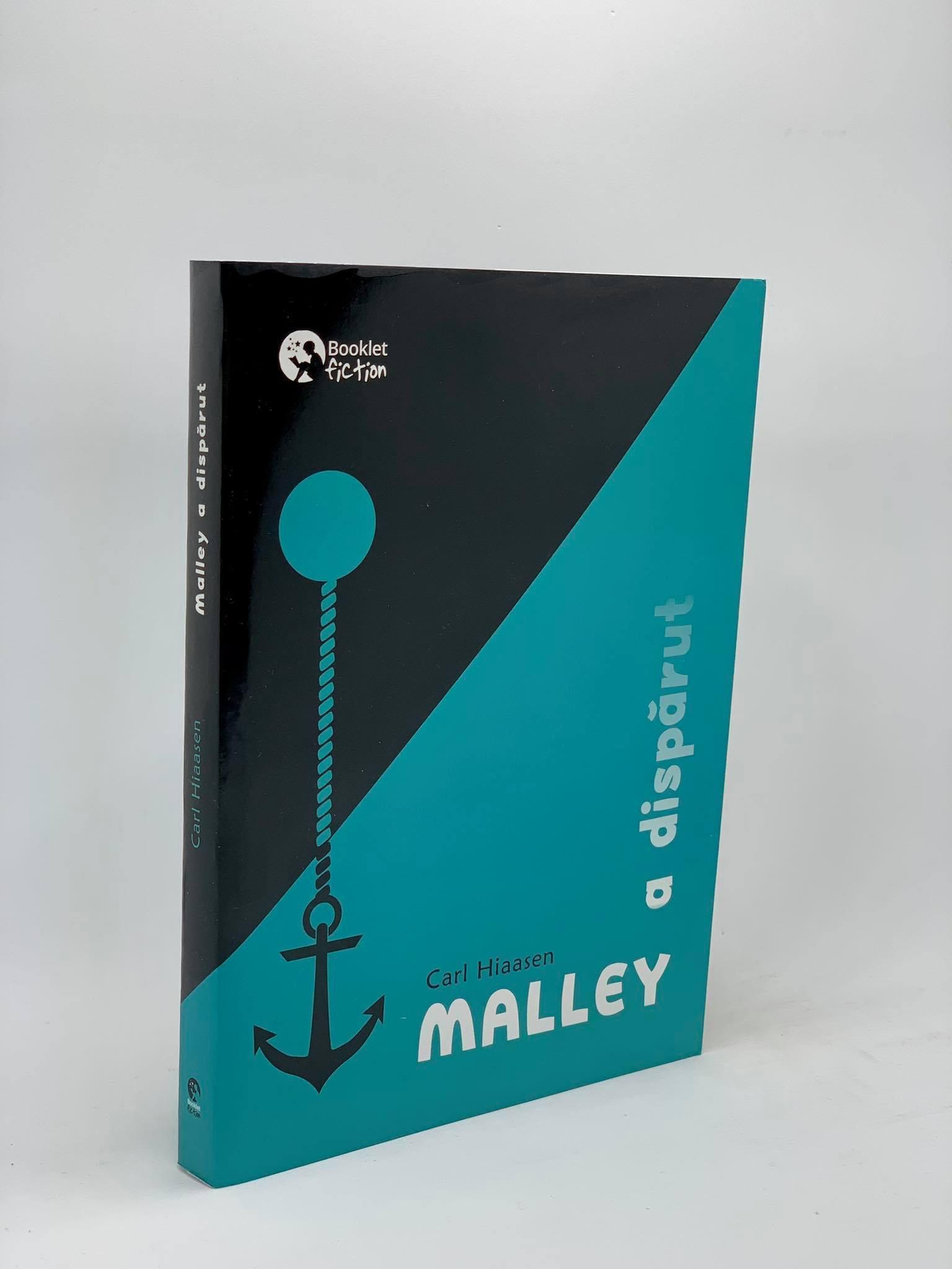 Malley a dispărut