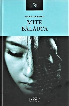 Mite Bălăuca