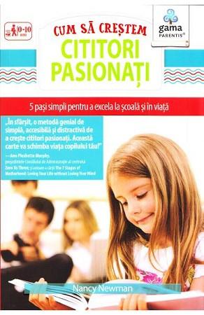 Cum să creștem cititori pasionați