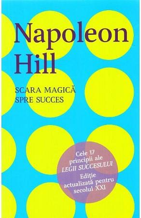 Scara magică spre succes