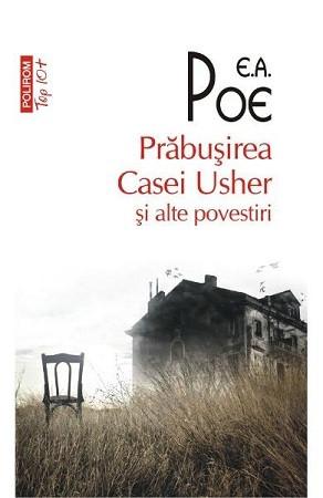 Prăbușirea Casei Usher și alte povestiri (Top 10+) [Carte de Buzunar]