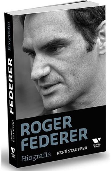 Roger Federer. Biografia