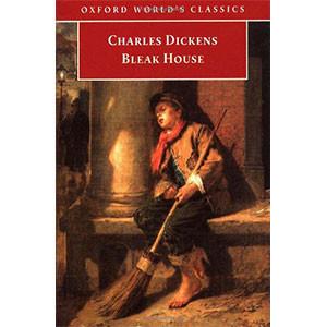 Bleak House (Oxford World's Classics) Paperback