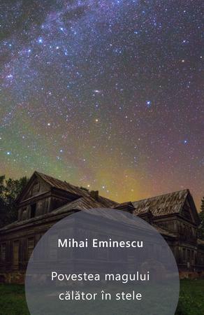 Povestea magului călător în stele [eBook]
