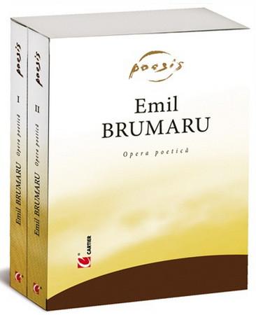 Mihai Eminescu. Opera Poetică. Vol. I + Vol. II + Vol. III