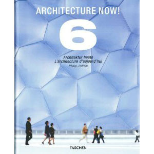 Architecture Now! 6 (English/French/German Edition)