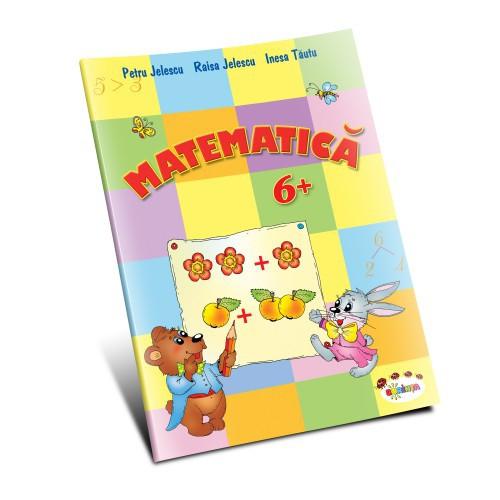 Matematica 6+