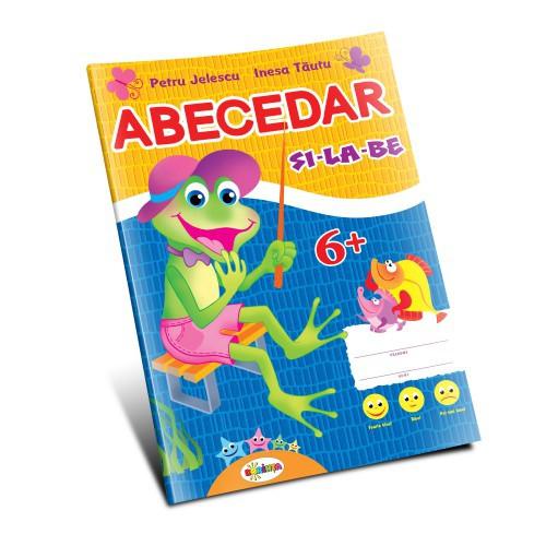 Abecedar 6+