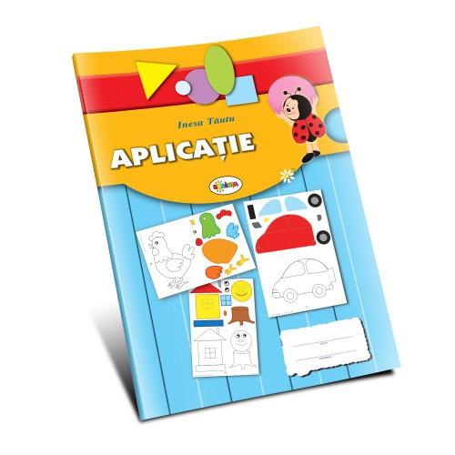 Mapa - Aplicație