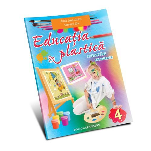 Educația plastică cl.4 (mapă)