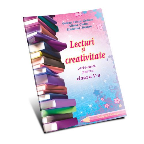 Lecturi și creativitate cl.5