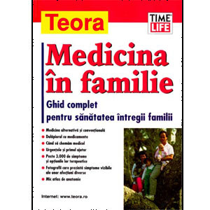 Medicina în Familie. Ghid Complet pentru Sănătatea Întregii Familii