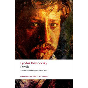 Devils (Oxford World's Classics) Paperback