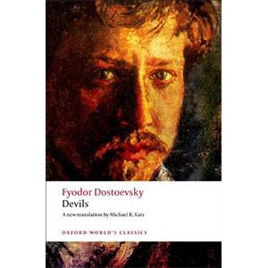 Devils (Oxford World's Classics) Paperback