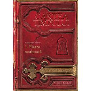 Cartea Timpului. Vol.1. Piatra Sculptată