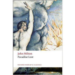 Paradise Lost (Oxford World's Classics) [Paperback]