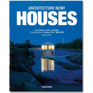 Architecture Now! Houses (English, German and French Edition)