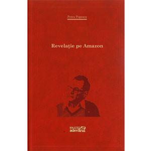 101 Cărți de Citit Într-o Viață. Vol. 50. Revelație pe Amazon