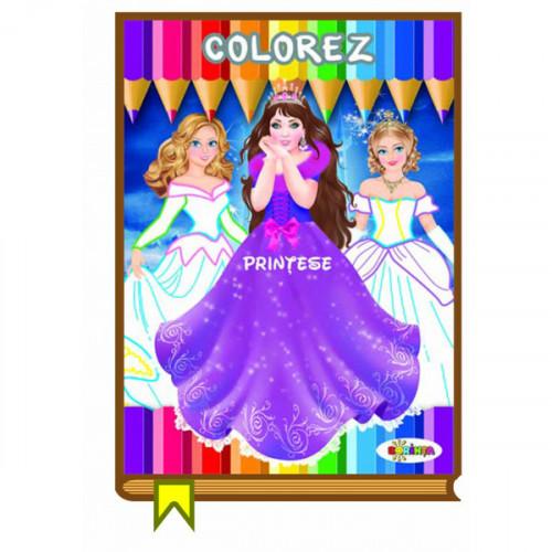 Colorez - Prințese