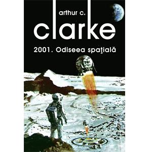 2001: Odiseea spațiala