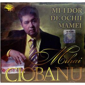 Mi-i Dor de Ochii Mamei [Audio CD]