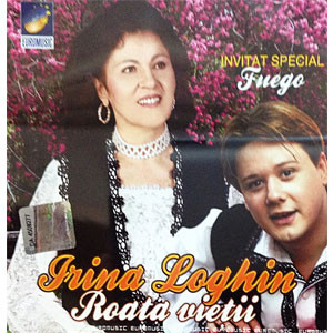 Roata Vieții [Audio CD]