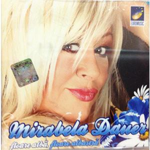Floare Albă, Floare Albastră [Audio CD]