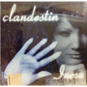 Clandestin [Audio CD]