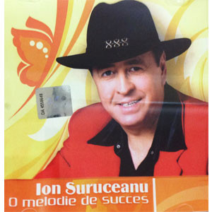 O Melodie de Succes [Audio CD]