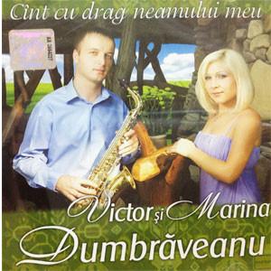 Cînt cu Drag Neamului Meu [Audio CD]