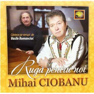 Rugă pentru Noi [Audio CD]